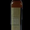 Aceite de oliva Frutos del norte dorso